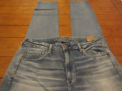 American Eagle Size 18 LONG Hi - Rise Skinny Stretch Jeans. Brand NEW with tags.