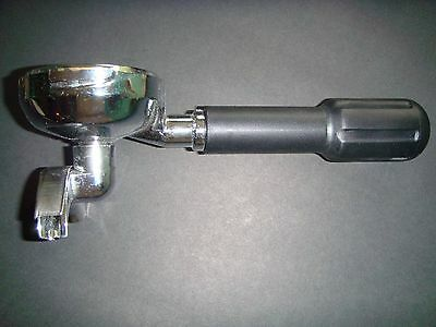 E61 Grouphead Standard Or Commercial Double Portafilter and basket