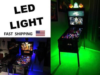 pinball machine LED light all colors available