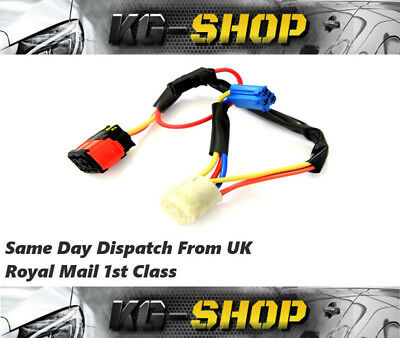 Ignition Barrel Switch Cables Wires Peugeot 206 , Citroen Xsara Picasso