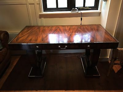 Antique Style Desk by Theodore Alexander