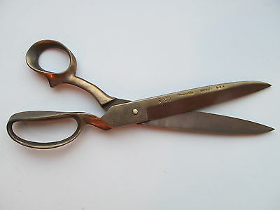 Ampco S 60 Safety Scissors Bronze Non Sparking Cutting Shears Industrial Tools
