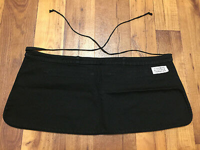"""Maison Martin Margiela Very Unique """"Waist Apron Style"""" Made in Italy"""
