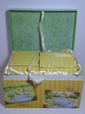 Cherished Teddies CARDYN CT0113 Charter Members Only 2007 Gift Set CT9507 &Dish