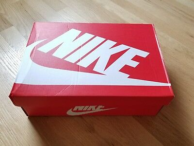 Nike Big Replacement Empty Box No Shoes