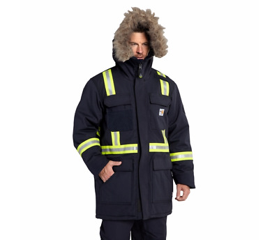 Carhartt FR Arctic Extremes Parka ONLY $299.99 reg. $499.99!! FREE SHIPPING!