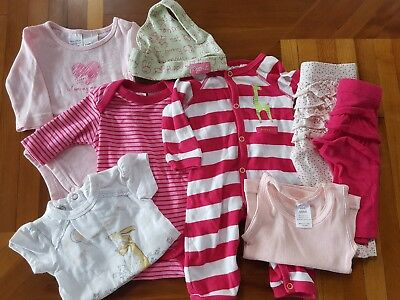 Baby girl bulk lot size 0000 / newborn inc. Sprout, Baby Patch, Cotton On