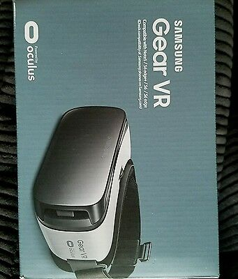 Samsung galaxy gear vr New