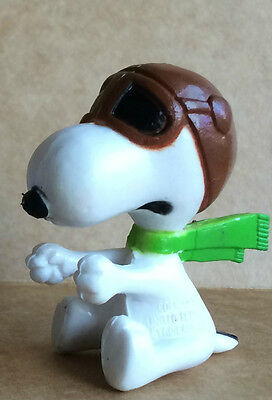 Vintage Peanuts Pocket Doll - SNOOPY - United Feature Syndicate - 1965