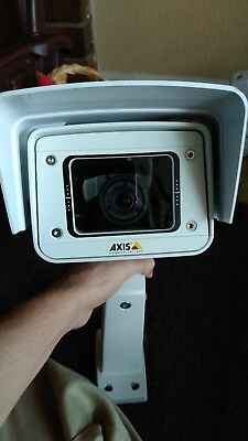 AXIS Communications 0530001M P1357-E Network Camera outdoor