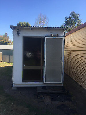 Shipping Container - Man Cave, Teen Retreat or Temp Home