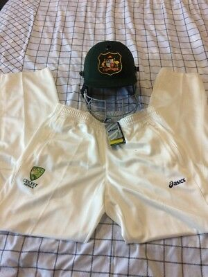 Player Issued Cricket