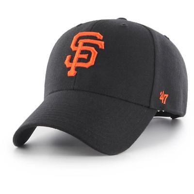 San Francisco Giants MLB Supporters Hat MVP Cap From 47 Brand Baseball Cap