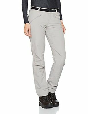 The North Face W tansa Pantaloni Largo, donna, Donna, W Tansa, argento (R6m)