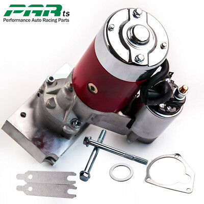 for CHEVY GM 2.2kw Chev Gear Reduction Mini Starter Motor Hi Torque 3HP 350 454