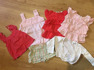 Country Road Bundle Size 3-6months 00 Baby Girls