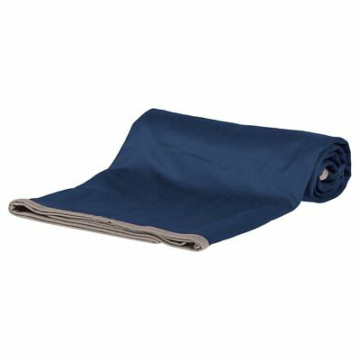 TRIXIE Outdoor Camping Blanket Insect Shield Mosquito Repellent Dark Blue 28582