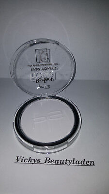 P2 Perfect Face finish Powder 010 White Brilliance Puder