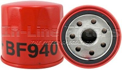 BALDWIN BF940 FILTER-Fuel(Spin On) - InLineFilters No FFR-P4766