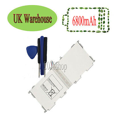 Replacement White Power Button Key For Samsung Galaxy TAB 4 10.1 T530 T533 T535