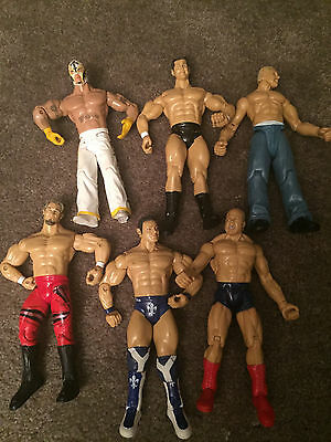 Wwe Jakks Figures Price Per Figure