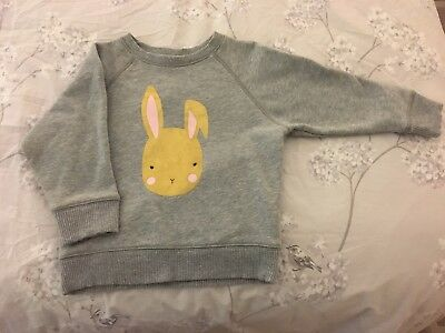 Country Road Girls Jumper Size 4