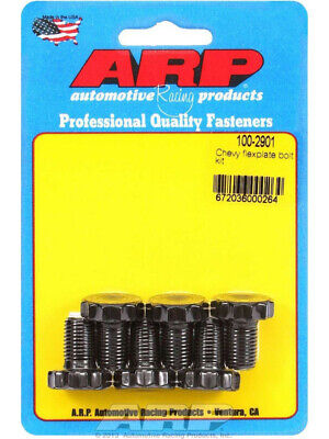 "ARP Flexplate Bolts SB/BB Ford & Holden V8 7/16"" Thread x.980"" UHL (100-2901)"