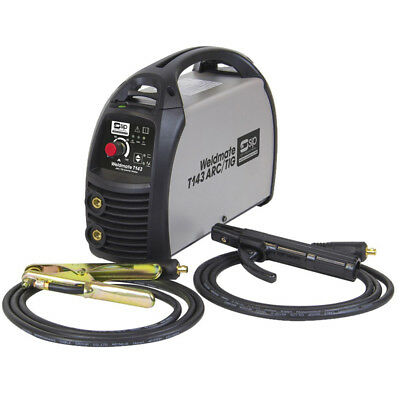 SIP 05704 Weldmate T143 ARC/TIG Inverter Welder