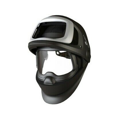 3M Speedglas 9100 FX Air Welding Shield with Head Band and Face Seal