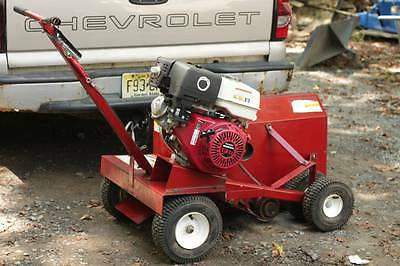 TRENCH MASTER MODEL  F-1202 Honda 13HP NICE!!!