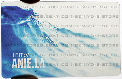 3000 Full Color Frosted Transparent PLASTIC PVC Round Corner Business Cards