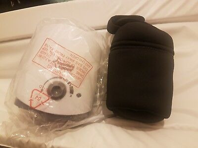 New Tommee Tippee Electric Baby Bottle & Food Warmer & Insulated Bag Automatic