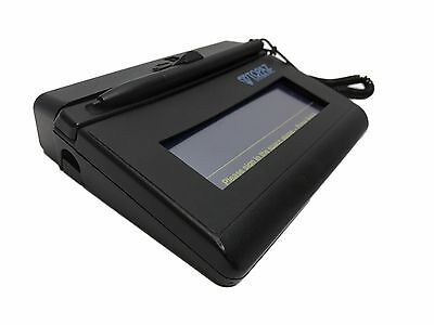 Topaz T-S460-BT2-R Bluetooth Wireless Electronic Signature Pad 1x5