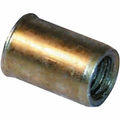 Threaded Nutsert Size: M6 - Pack of 50