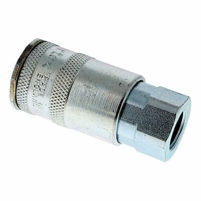 "PCL VERTEX Coupling to Female Parallel Thread 1/4"" BSP"