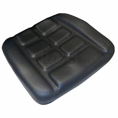 VS12 Dumper Seat Replacement Cushion Only