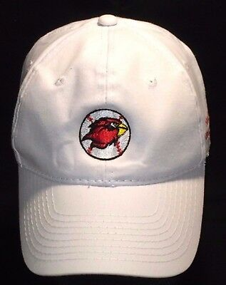c539a2451ed15 Cardinals Hat White Red Bird Baseball Cap Sports Hats For Men Dad Caps T66  S7065