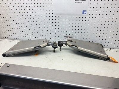Honda 400ex 1999-2004 Pair Lower Arm With Guard 7071751