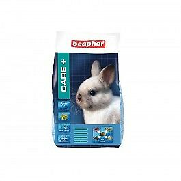 Care+ Lapin junior 1.5 kg