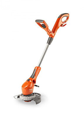 Flymo Contour 500E Electric Grass Trimmer and Edger 500 W 25 cm