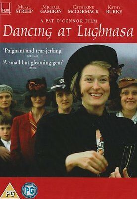 Dancing At Lughnasa (1998) [DVD][Region 2]