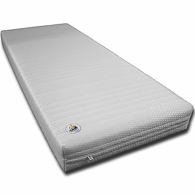 """Mattress Cover Mattress Cover """" Easy Vital """" Quilted with Reference"""