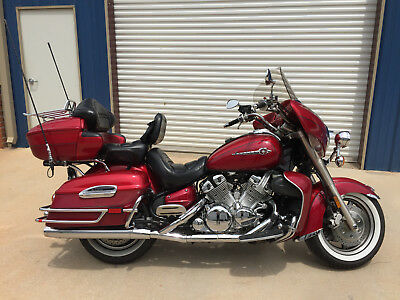 2000 Yamaha Royal Star Venture XVZ 1300  2000 Yamaha Royal Star Venture XVZ 1300