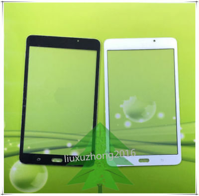 Front Outer Screen Glass Lens Replacement For Samsung Galaxy Tab A 7.0 SM-T280