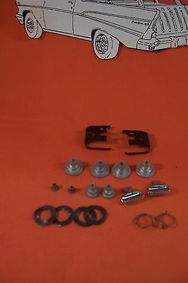 1955 1956 1957 Chevy Liftgate Arm Rebuild Kit Nomad Wagon