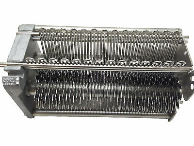 Cradle assembly lift out unit for Biro tenderizers, replaces TA3130 complete