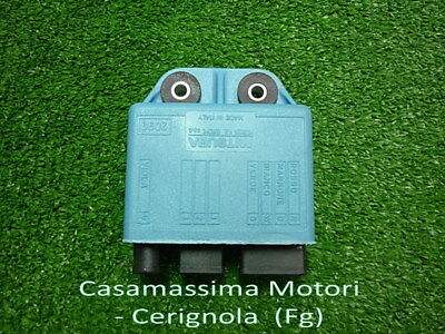 Centralina Elettronica Free Delivery '00-01