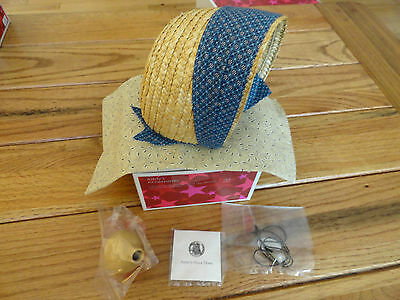 American Girl Addy 's Original Accessory Set  New In Box Retired Nrfb Free Ship