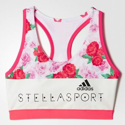 Stella McCartney STELLASPORT By ADIDAS Womens Padded Sports Bra