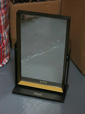 Authentic Piaget Watch Display Mirror